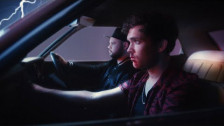 Royal Blood 'Trouble's Coming' music video