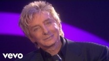 Barry Manilow 'Can't Take My Eyes Off Of You' music video