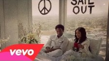 Jhene Aiko 'Bed Peace' music video