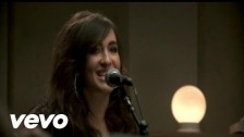 Kate Voegele 'Inside Out' music video