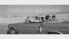 The Neighbourhood 'Sweater Weather' music video