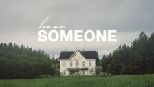 The Wilderness of Manitoba 'Leave Someone' music video