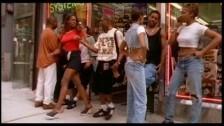 Ill Al Skratch 'I'll Take Her' music video