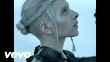 Aurora 'I Went Too Far' music video