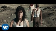 Rosana (2) 'En la memoria de la piel' music video