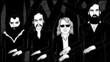 Grinderman 'Mickey Mouse And The Goodbye Man' music video