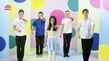 Enter Shikari 'The Paddington Frisk' music video