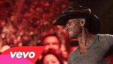 Tim McGraw 'Southern Girl' music video