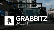 Grabbitz 'Ballin'' music video