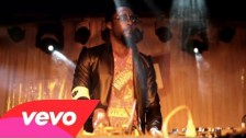Black Eyed Peas 'Don't Stop The Party' music video