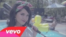 Becky G. 'Shower' music video
