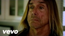Iggy Pop 'Sunday' music video