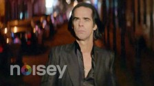 Nick Cave & The Bad Seeds 'Jubilee Street' music video