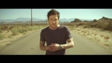 Matt Cardle 'It's Only Love' music video