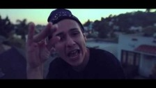 Self Provoked 'Outkasted' music video