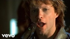 Bon Jovi 'One Wild Night' music video