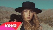 Zella Day 'Hypnotic' music video