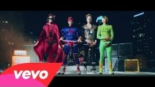5 Seconds Of Summer 'Don't Stop' music video