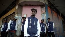 Okmalumkoolkat 'Sebenza' music video