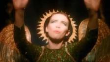 Annie Lennox 'Precious' music video
