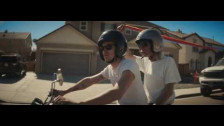 Joshua Speers 'Stray Bullets' music video
