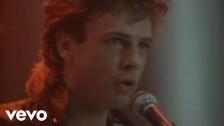 Rick Springfield 'Affair of the Heart' music video