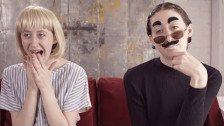 Frankie Cosmos 'Wannago' music video