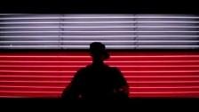 Milli Mars 'Tokyo Noir' music video