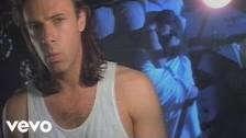 Rick Springfield 'Honeymoon In Beirut' music video