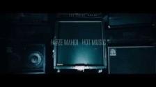 H@ze Mahdi 'Hot Music' music video