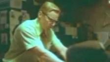 Billy Talent 'River Below' music video