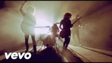 Wolfmother 'New Moon Rising' music video