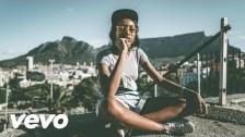 Little Simz 'Gratitude' music video