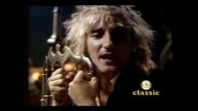 Rod Stewart 'You're in My Heart (The Final Acclaim)' music video