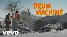 Big Grams 'Drum Machine' music video