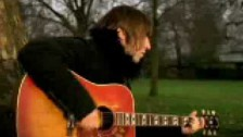 Oasis 'Songbird' music video