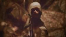 Massive Attack 'Teardrop' music video