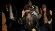 Village People 'Sex Over the Phone' music video