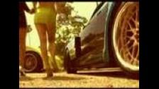 Mr. Capone-E 'Summertime Anthem' music video