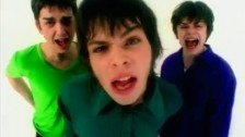 Supergrass 'Mansize Rooster' music video