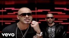 Wisin & Yandel 'Te Siento' music video