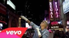 Cat Power 'Manhattan' music video