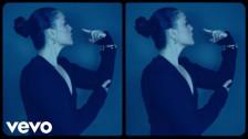 Jessie Ware 'Save A Kiss' music video