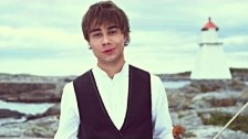 Alexander Rybak 'Roll With The Wind' music video