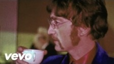 The Beatles 'A Day In the Life' music video