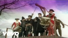 Adam And The Ants 'Stand and Deliver' music video
