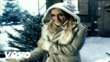 Sarah Connor 'Christmas In My Heart' music video