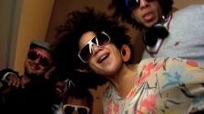 True Ingredients 'Who's Next' music video