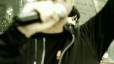 Raf 'Salta Più Alto' music video
