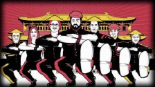 Russkaja 'Energia' music video